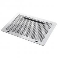 Подставка для ноутбука CoolerMaster MasterNotepal (MNX-SMTS-20FN-R1) Grey