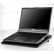 Подставка для ноутбука CoolerMaster NOTEPAL I300 (R9-NBC-300L-GP) Black