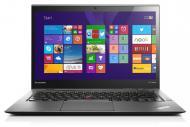 Ноутбук Lenovo ThinkPad X1 Carbon (20BSS01F00) Black 14