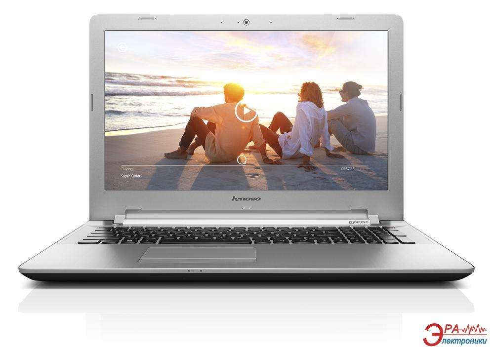 Ноутбук Lenovo IdeaPad Z51-70 (80K6008DUA) Black 15,6
