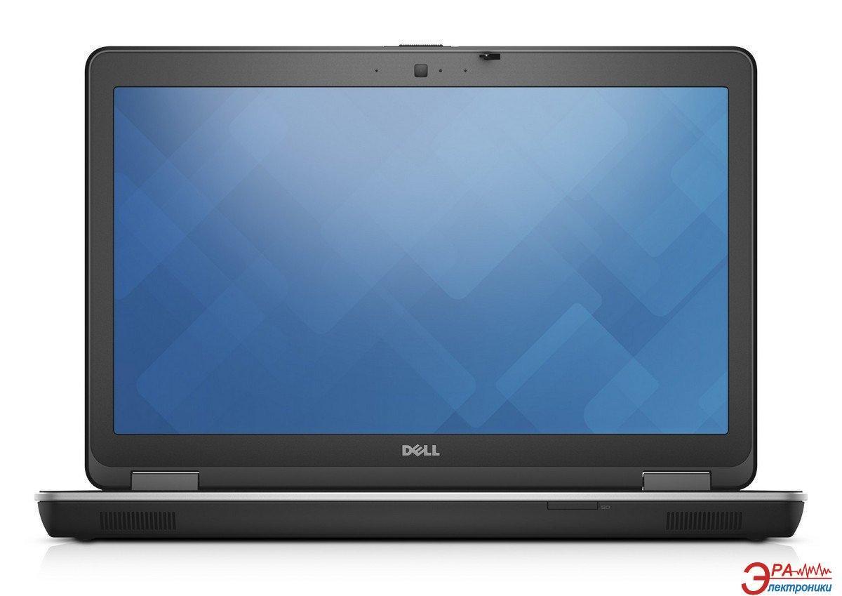 Ноутбук Dell Latitude E6540 (CA208LE6540EMEA) Silver 15,6