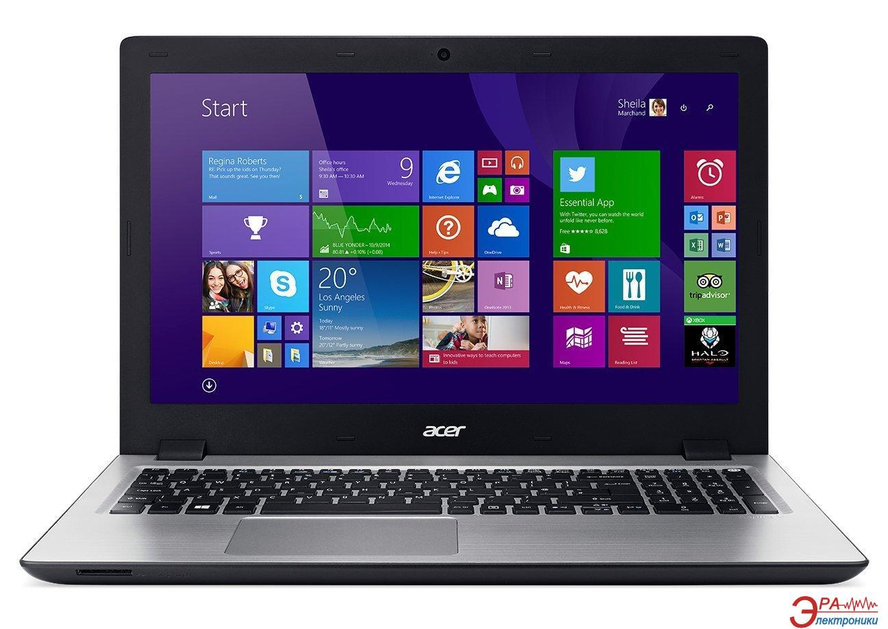 Ноутбук Acer Aspire V3-574G-75FH (NX.G1UEU.010) Grey 15,6