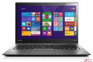 Ноутбук Lenovo ThinkPad X1 Carbon (20BSS05P00) Black 14
