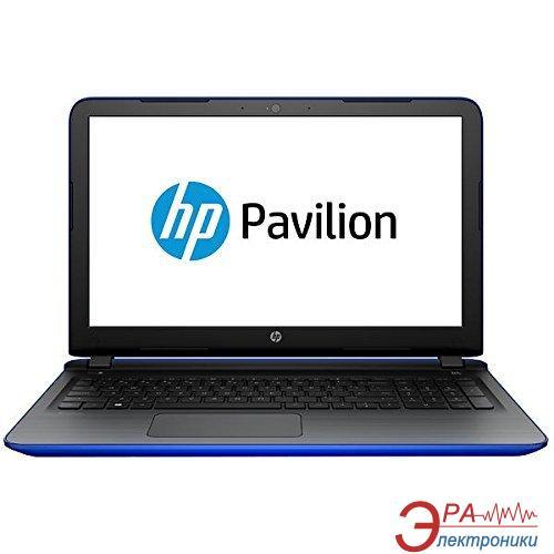 Ноутбук HP Pavilion 15-ab033ur (N6C49EA) Blue 15,6