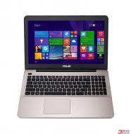 Ноутбук Asus X555LA (X555LA-XO1105D) Black Brown 15,6