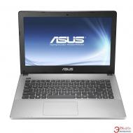 Ноутбук Asus X302LA (X302LA-R4037D) Black 13,3