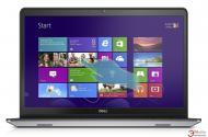 Ноутбук Dell Inspiron 7548 (I75565NDL-35S) Silver 15,6