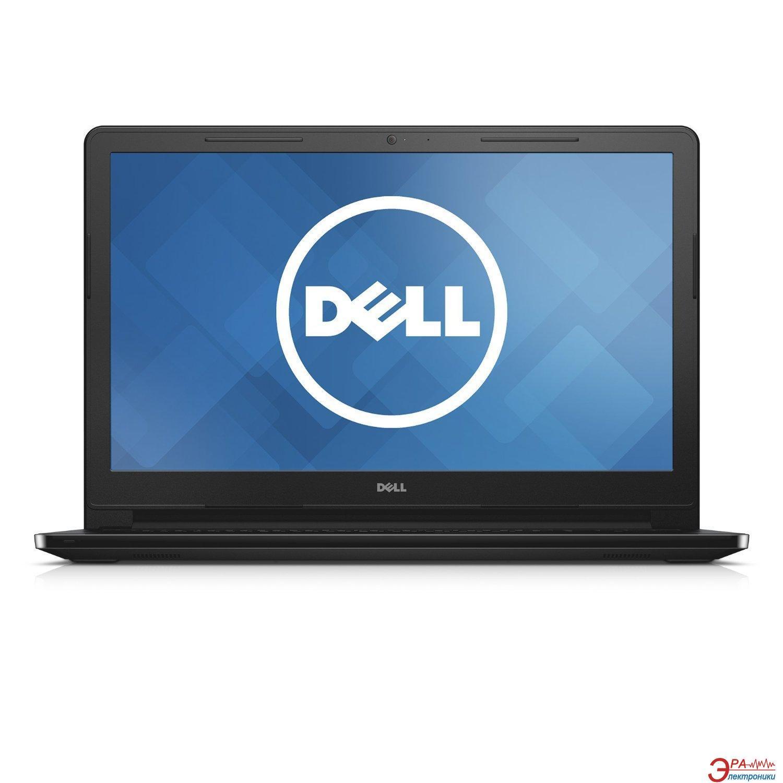 Ноутбук Dell Inspiron 3551 (I35C25NIW-23) Black 15,6