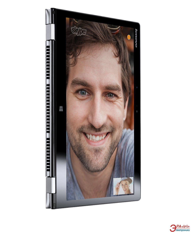 Ноутбук Lenovo Yoga 3 14 (80JH003FUA) White 14