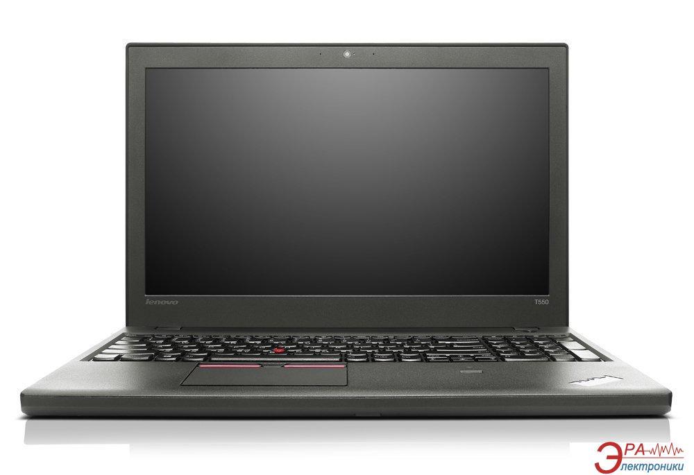 Ноутбук Lenovo ThinkPad T550 (20CK001VRT) Black 15,6