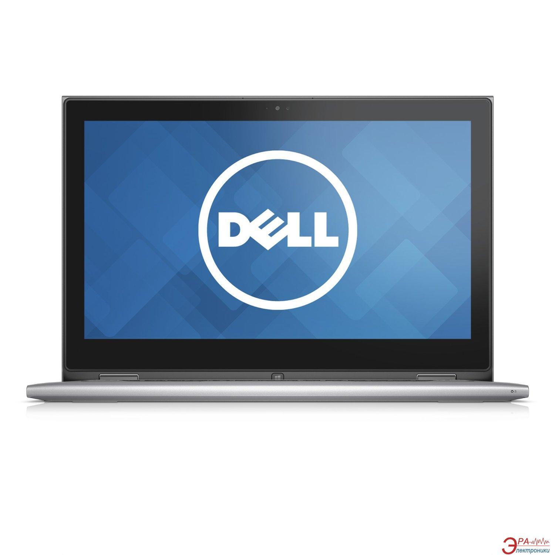 Ноутбук Dell Inspiron 13 7359 (I73545NIW-46) Silver 13,3