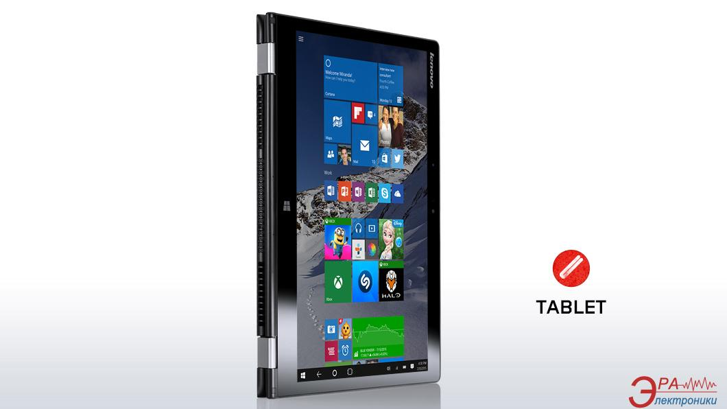 Ноутбук Lenovo YOGA 700-14 (80QD0068UA) White 14