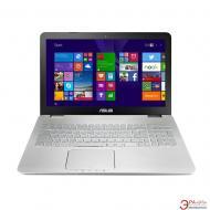 Ноутбук Asus N551JW (N551JW-CN202T) Grey 15,6
