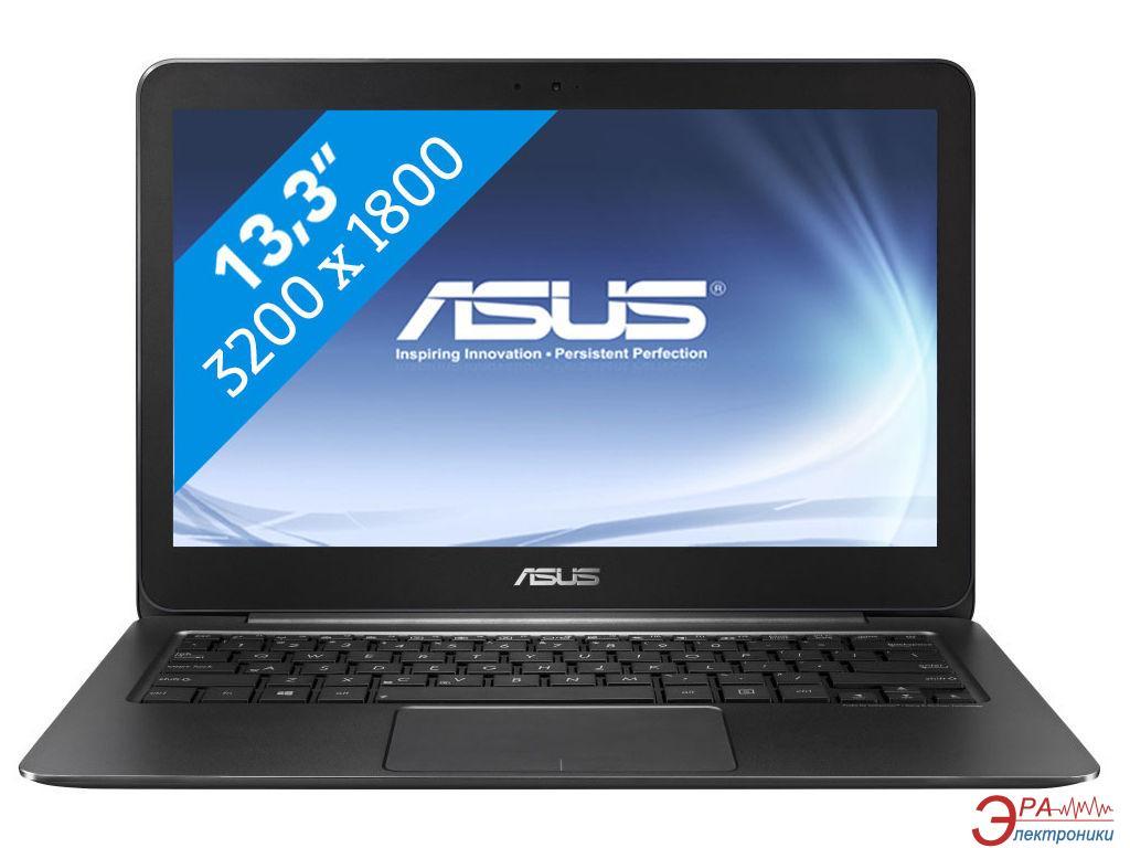 Ноутбук Asus Zenbook UX305LA (UX305LA-FB043T) Black 13,3