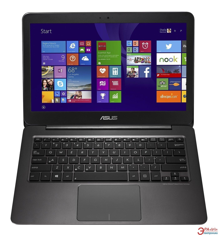 Ноутбук Asus Zenbook UX305LA (UX305LA-FC032T) Black 13,3