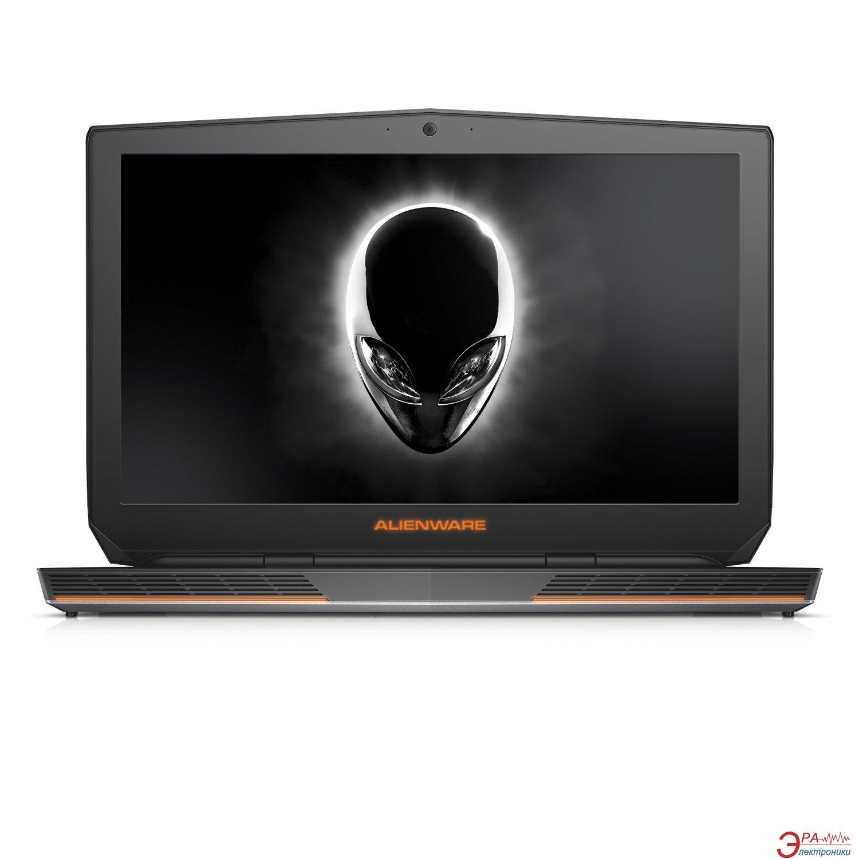 Ноутбук Dell Alienware 17 (A771610S2NDW-62) Aluminum 17,3