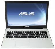 Ноутбук Asus X553SA (X553SA-XX024D) White 15,6