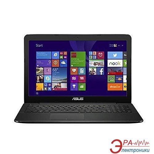 Ноутбук Asus X555UB (X555UB-XO031D) Black 15,6