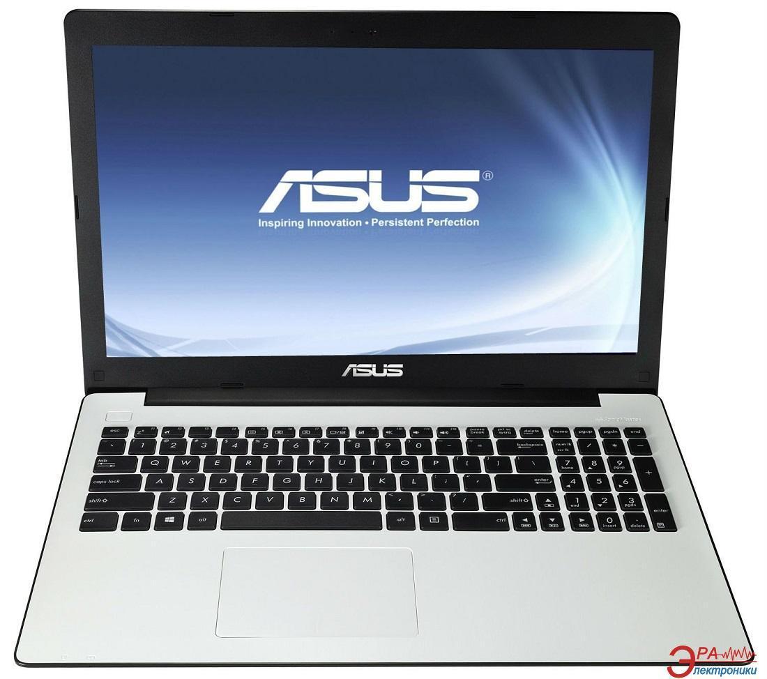 Ноутбук Asus X553SA (X553SA-XX031D) White 15,6