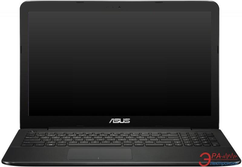 Ноутбук Asus X555YI (X555YI-XO028D) Black 15,6