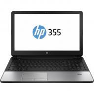 ������� HP 355 G2 (J4T41ES) Silver 15,6