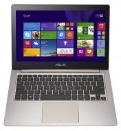 Ноутбук Asus Zenbook UX303LA (UX303LA-C4569T) Smoky Brown 13,3