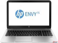 Ноутбук HP Envy 15-ae003ur (N0K97EA) Silver 15,6