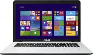 Ноутбук Asus X751LB (X751LB-TY177D) White 17,3