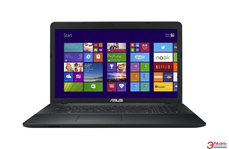 Ноутбук Asus X751LAV (X751LAV-TY432D) Black 17,3