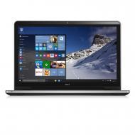 Ноутбук Dell Inspiron 5759 (I577810DDW-T2) Silver Black 17,3