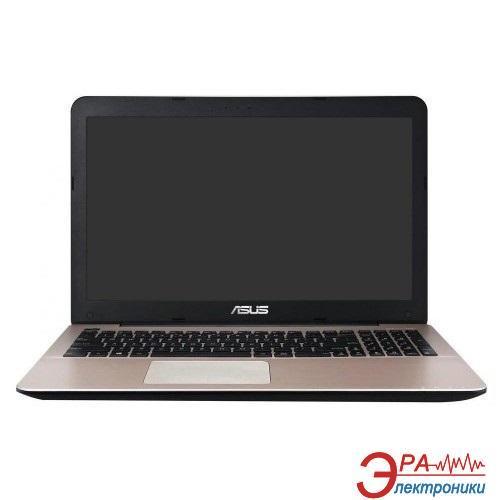Ноутбук Asus X555UB (X555UB-DM030D) Dark Brown 15,6