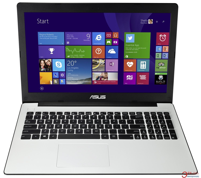 Ноутбук Asus X555YI (X555YI-XO032D) White 15,6
