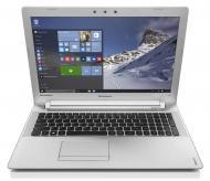 Ноутбук Lenovo IdeaPad 500-15 (80NT00BRUA) Black 15,6