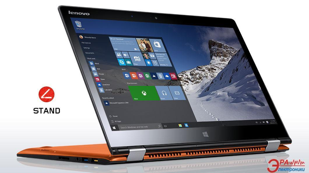 Ноутбук Lenovo YOGA 700-14 (80QD0065UA) Orange 14