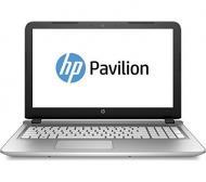 Ноутбук HP Pavilion 15-ab123ur (P7R37EA) White 15,6