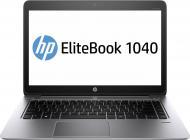 ������� HP EliteBook Folio 1040 G2 (T4H92ES) Silver 14