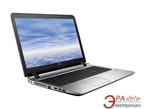 Ноутбук HP ProBook 450 G3 (P4P32EA) Grey 15,6