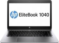 ������� HP EliteBook Folio 1040 G2 (T4H94ES) Silver 14