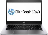 Ноутбук HP EliteBook Folio 1040 G2 (T4H93ES) Silver 14