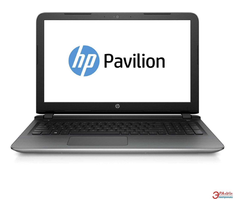 Ноутбук HP Pavilion 15-ab221ur (P7R51EA) Silver 15,6