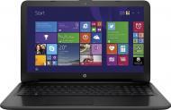 Ноутбук HP 250 G4 (M9S73EA) Black 15,6