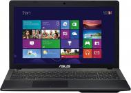 Ноутбук Asus X552MJ (X552MJ-SX091D) Black 15,6
