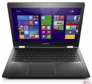 ������� Lenovo Yoga 500-15 (80R6004CUA) Black 15,6