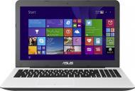 Ноутбук Asus X555SJ (X555SJ-XO004D) White 15,6