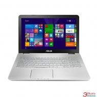 Ноутбук Asus N551JX (N551JX-CN346T) Grey 15,6