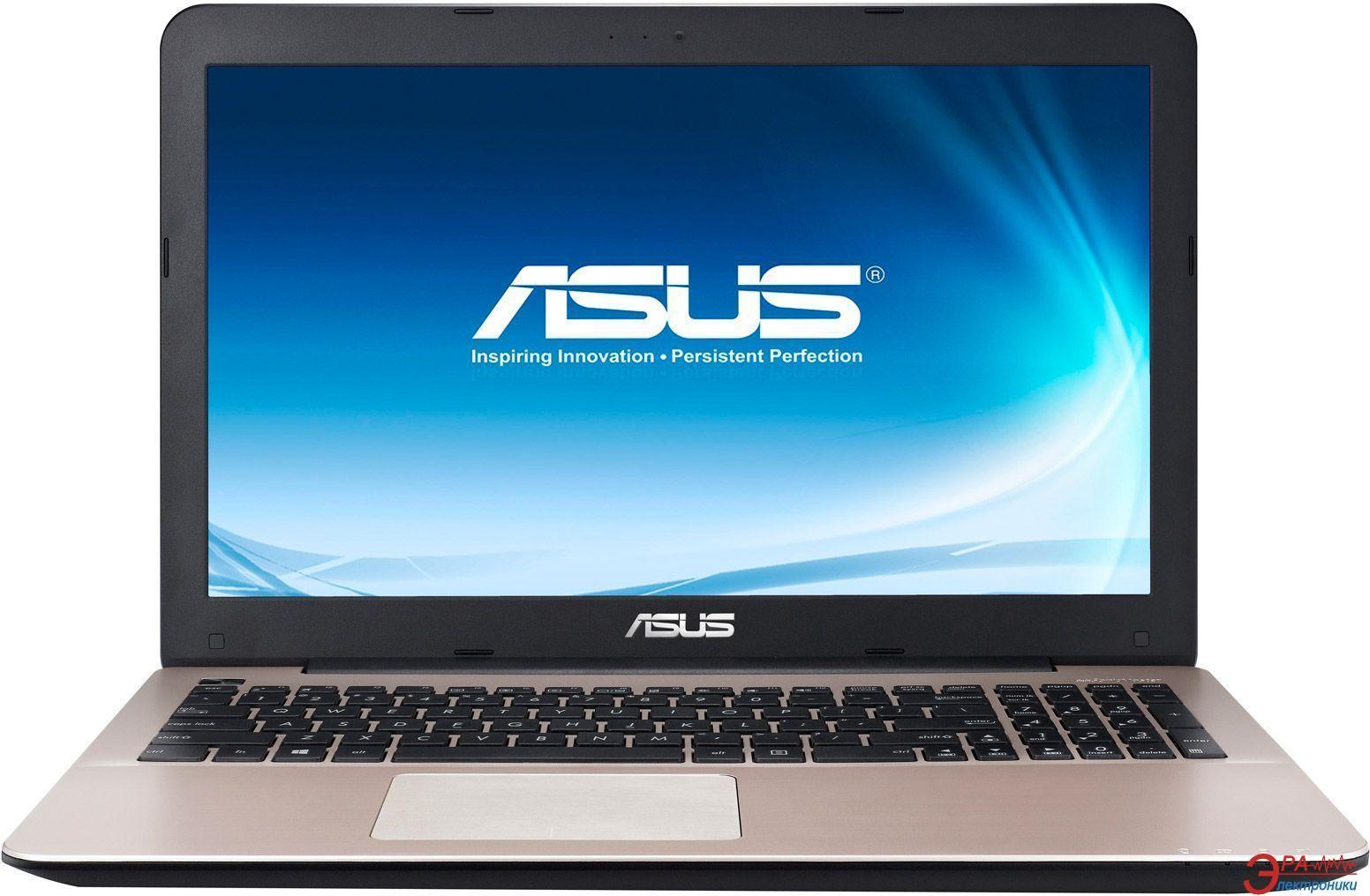Ноутбук Asus X555LA (X555LA-XO2491D) Dark Brown 15,6