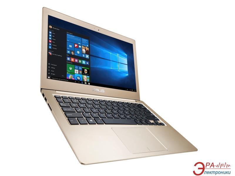 Ноутбук Asus Zenbook UX303UB (UX303UB-R4055T) Gold 13,3