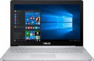 Ноутбук Asus ZenBook Pro UX501JW (UX501JW-CM412T) Dark Grey 15,6