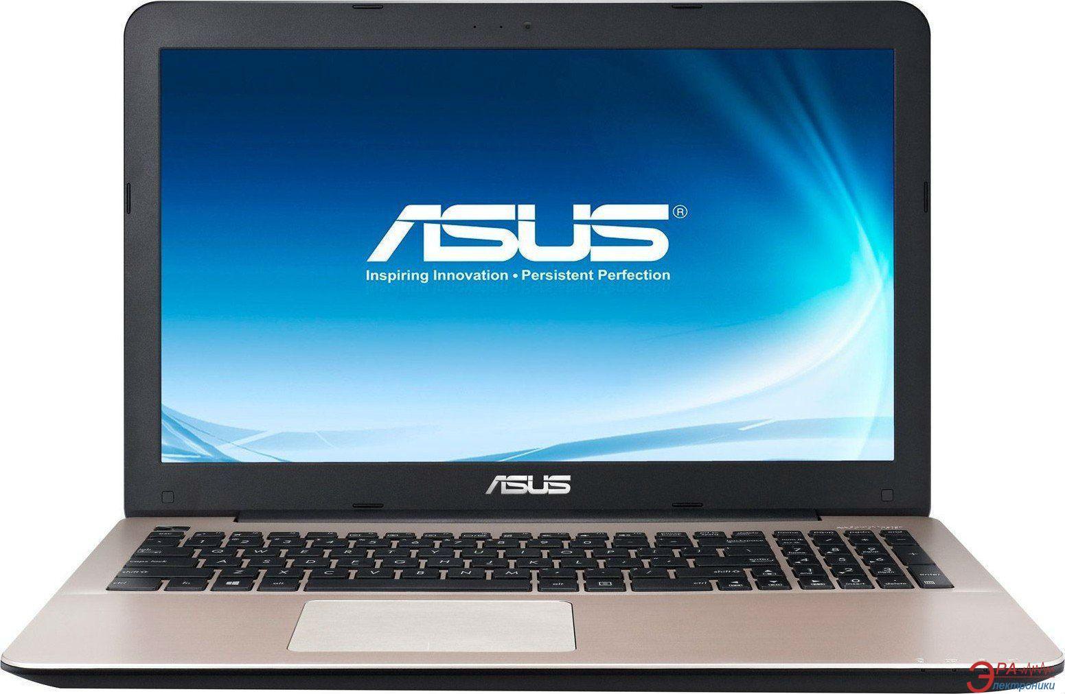 Ноутбук Asus X555LB (X555LB-XO470D) Dark Brown 15,6