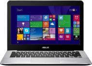 Ноутбук Asus X302LJ (X302LJ-FN098D) Black 13,3